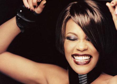 Whitney Houston, è già in arrivo un film sulla sua vita