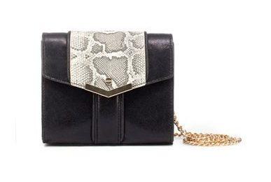 Borse Zara, tra i nuovi arrivi trionfano le stampe rettile