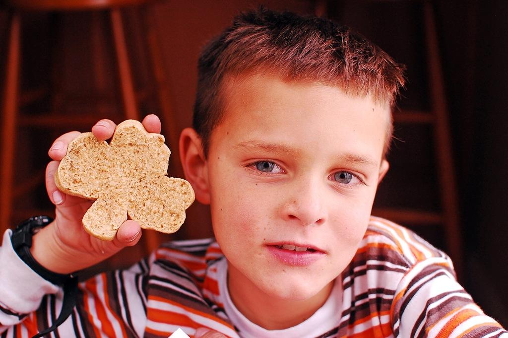 La celiachia nei bambini, come si manifesta e come curarla