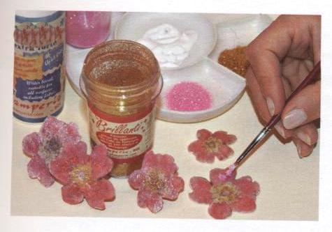 Come finire i fiori