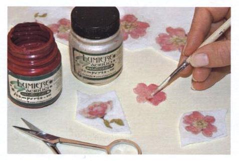 Come preparare i fiori