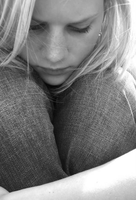 La depressione comincia durante l'adolescenza