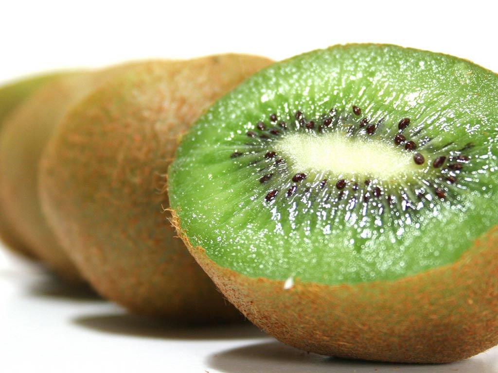 Frutta salute kiwi