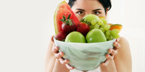 La frutta che fa bene: tutte le proprietà
