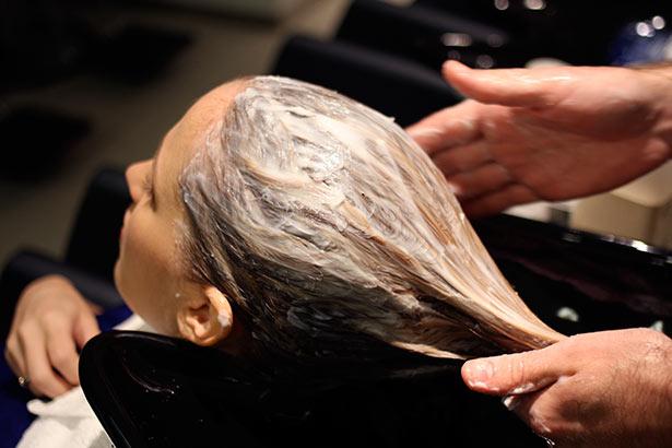 Machere e trattamenti per capelli ricci
