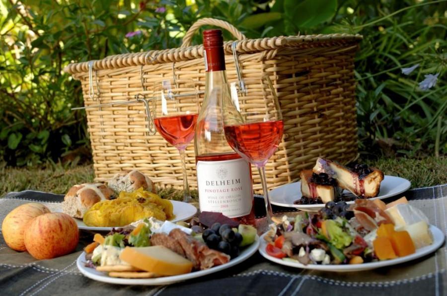 Perfetto picnic Pasquetta