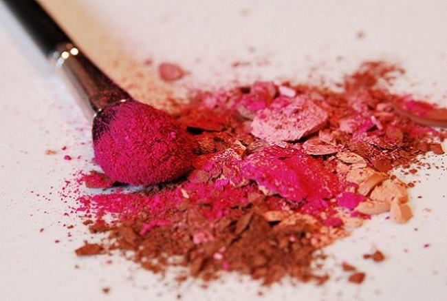 Quale colore di blush scegliere