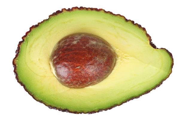 avocado bruciagrassi