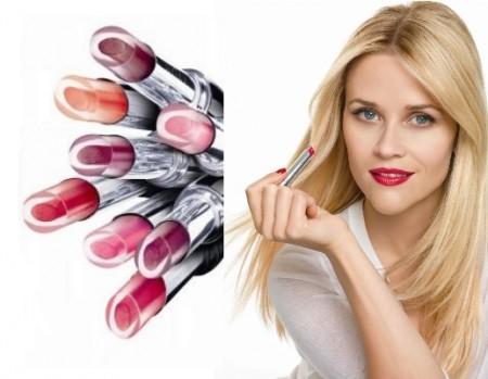 Trucco labbra, il nuovo rossetto Shine Attract di Avon