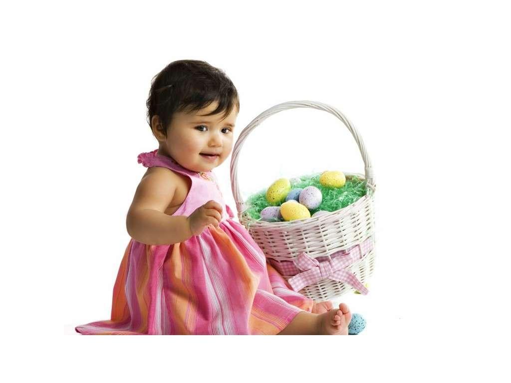 Prepariamoci alla Pasqua con le poesie e le immagini più dolci [FOTO]