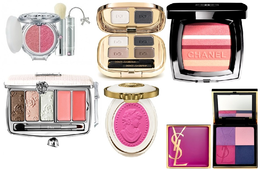 capsule collection beauty pe 2012