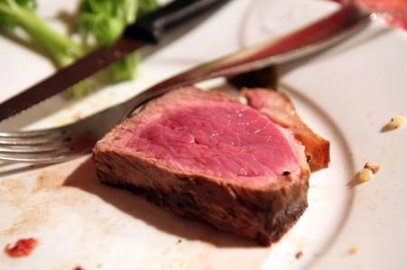 carne alimenti privi di fibre