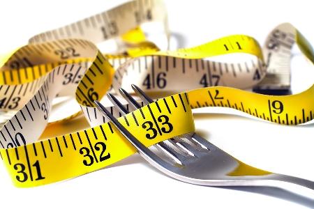 causa non perdere peso