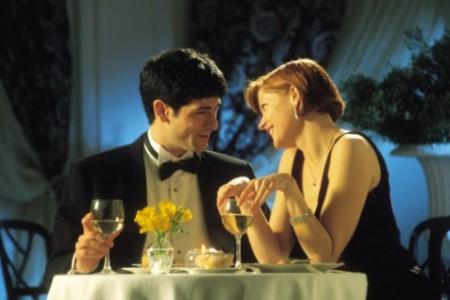 PourFemme ti invita a cena con l'uomo perfetto