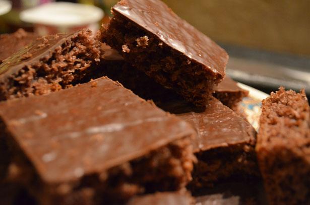 cioccolato ricco di ferro