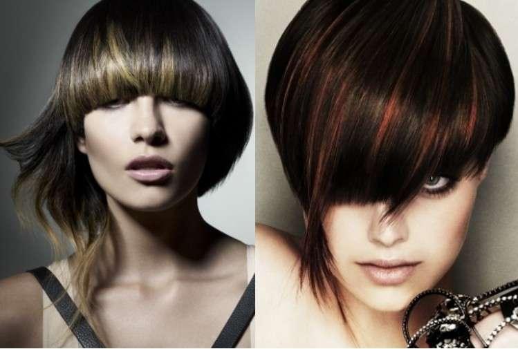 Colore capelli, idee glamour per ravvivare le chiome scure [FOTO]