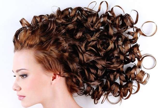Come avere capelli ricci perfetti