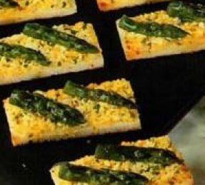Ricette per la Festa della Donna: i crostini di mimosa di Cotto e mangiato