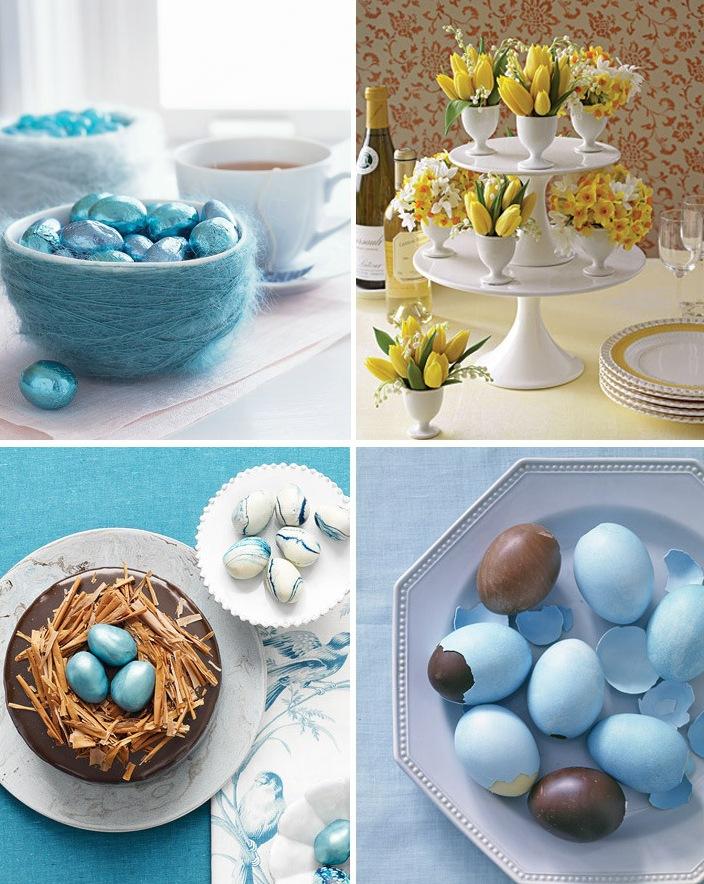 Decorazioni di Pasqua per la tua casa