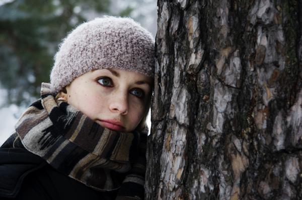 A rischio depressione i nati in inverno, come riconoscerne i sintomi