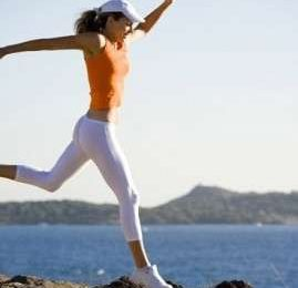 Perdere peso dopo il parto, i consigli