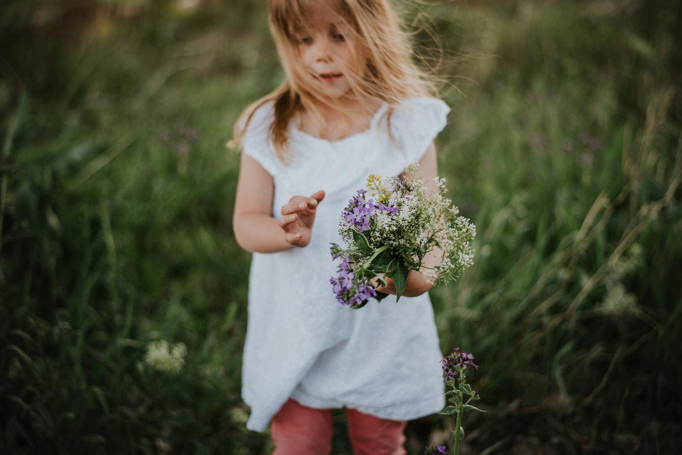 Filastrocche per bambini sulla primavera [VIDEO]