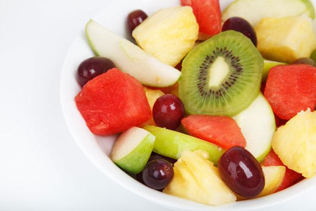 La frutta che brucia i grassi in modo rapido
