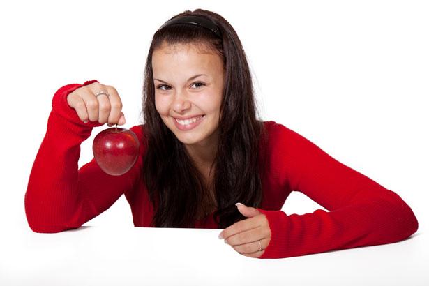 frutta fertilità