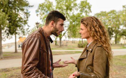 10 motivi per cui gli uomini preferiscono farsi lasciare