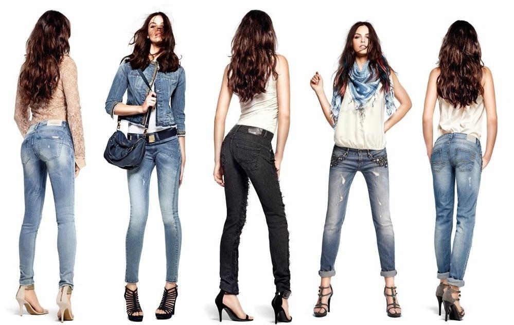 jeans abbigliamento e umore