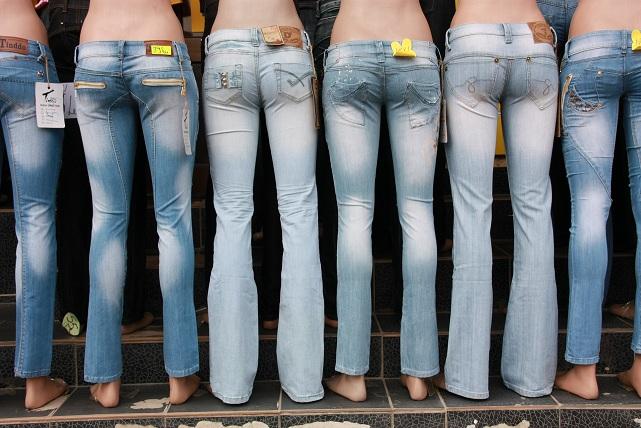 jeans e depressione