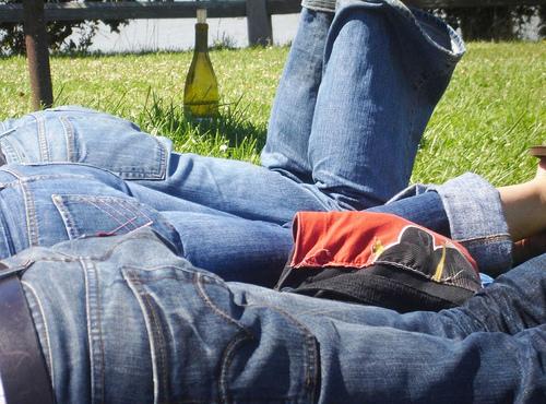 jeans e silicosi