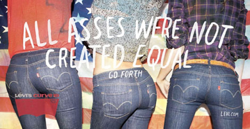 levis curve id jeans modelli