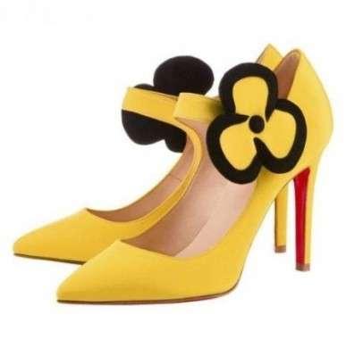 """Scarpe Christian Louboutin, la capsule collection """"20 scarpe per 20 anni"""" [FOTO]"""