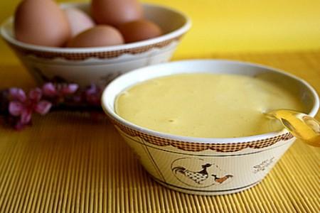 Ricetta light della Dieta Dukan, la maionese