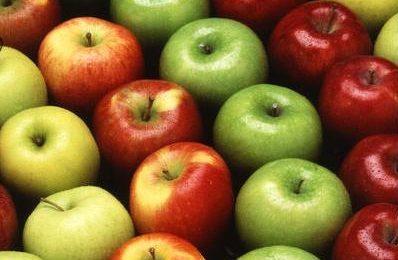 Frutta e verdura per migliorare il colorito della pelle