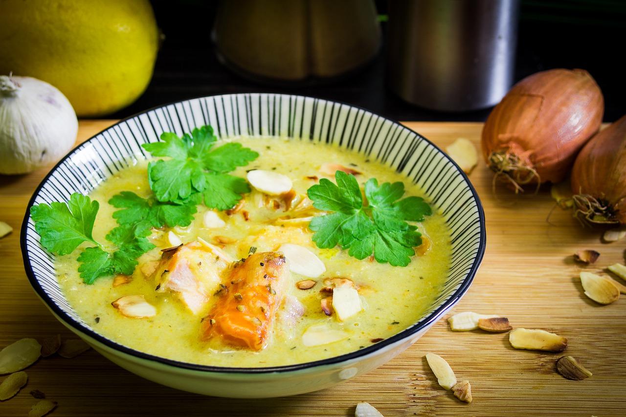 minestrone alla napoletana ricetta dieta