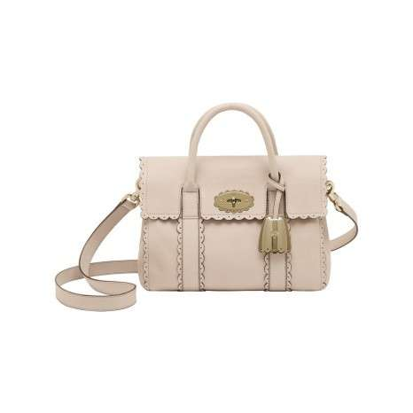 Mulberry New Cookie Collection mini bag