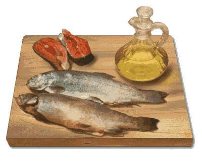 Omega 3, come introdurli nella dieta