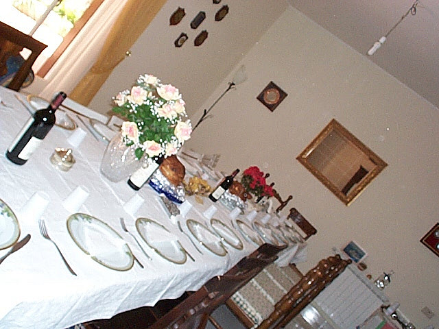 pasqua tavola