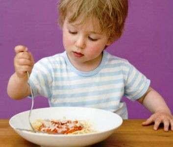 Ricette per bambini di 2 anni, pasta con ricotta e zucchine [FOTO]