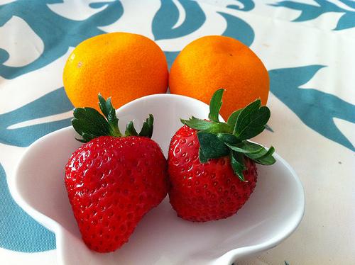 piramide alimentare vitamine