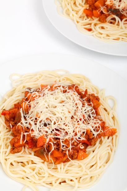 Ricette light, i primi piatti dietetici