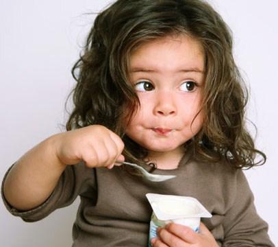 probiotici per bambini