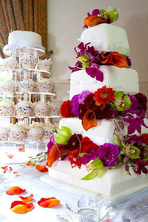 torta nuziale costo