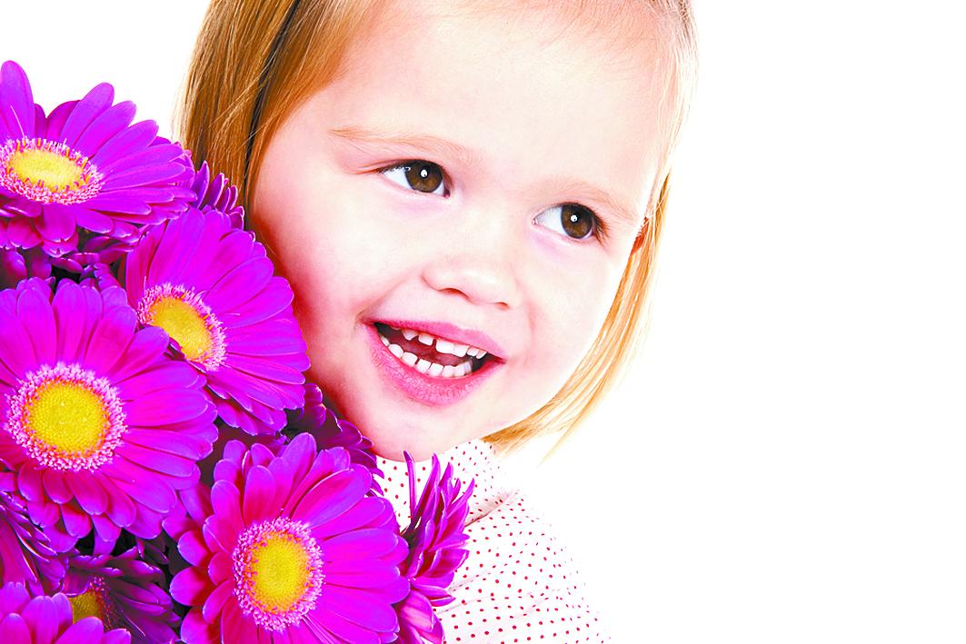 Festa della Mamma, come scegliere i fiori da regalarle