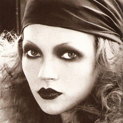 I cosmetici vintage