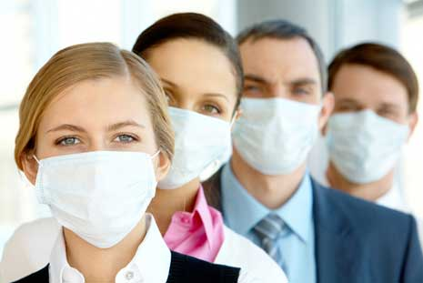 Intolleranza agli odori, attenzione ai detersitivi per la casa