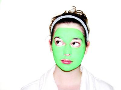 Maschere per purificare la pelle