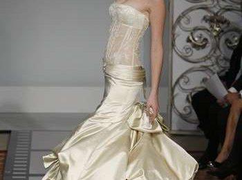 Pnina Tornai, gli abiti da sposa più amati dalle giovani spose [FOTO]